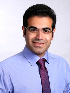 Hossein Fazeli Khalili