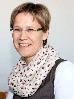 Sylvia Hussong